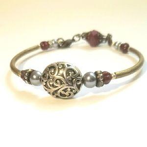 3 for $30 - Brass Bracelet